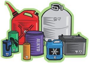 2021 Household Hazardous Waste Disposal Program
