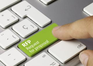 RFP Requests for Proposals