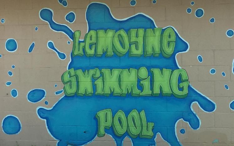 Lemoyne Borough Pool